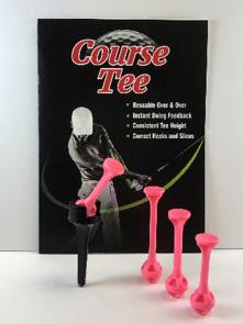Course Tee Set