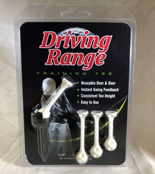 Driving Range Training Tee
